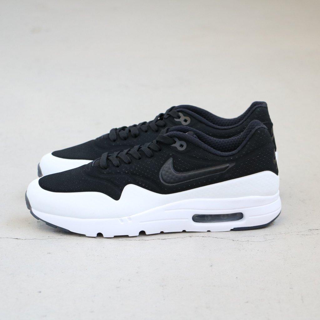 Nike Air Max 1 Ultra Moire 'Black' | 705297 011 | Sneakerjagers