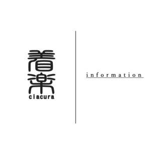 INFORMATION|年末年始の営業について