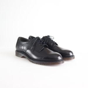 foot the coacher | フットザコーチャー [ S.S.SHOES #BLACK [FTC1712001] ]