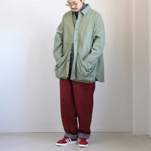 チャクラのコーディネート [ FreshService / Graphpaper / gourmet jeans ]