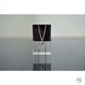 MMAA | エムエムエーエー [ NECKLACE - SILVER925 #SILVER [notok-15] ]