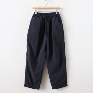 TEATORA | テアトラ [ WALLET PANTS RESORT PACKABLE #CHARCOAL [tt-004R-P] ]