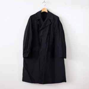 TEATORA | テアトラ [ DEVICE COAT PACKABLE #BLACK [tt-102-P] ]