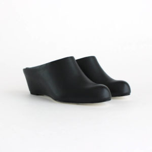 BEAUTIFUL SHOES | ビューティフルシューズ [ MULE #BLACK [BSS2034004] ]