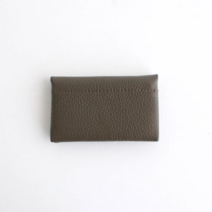 Aeta | アエタ [ MINI WALLET #KHAKI GRAY [PG14] ]