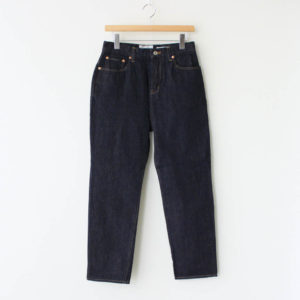 YAECA | ヤエカ [ DENIM PANTS SLIM #INDIGO [17-13W] ]
