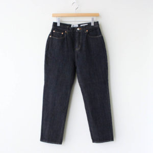 YAECA | ヤエカ [ DENIM PANTS SLIM #INDIGO [17-12W] ]