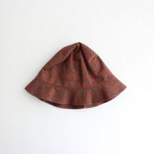 YAECA   ヤエカ [ HAT HIGH #STRAWBERRY MEADOW [40951] ]