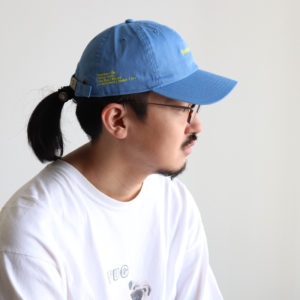 PICK UP|CORPORATE CAP [FSW-18-AC_06]