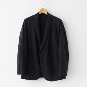 TEATORA | テアトラ [ WALLET JACKET PACKABLE #BLACK [tt-204-P] ]