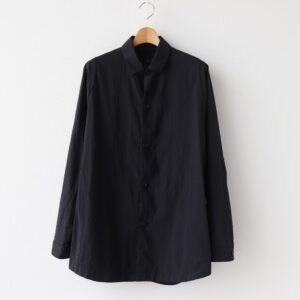 TEATORA | テアトラ [ CARTRIDGE SHIRT PACKABLE #BLACK [tt-SHT-P] ]