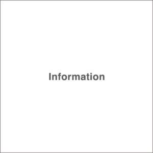 INFORMATION|営業時間変更のご案内